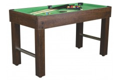 Weekend Billiard - Mixter, 3 игры в 1