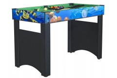 Weekend Billiard - Super Set, 8 игр в 1